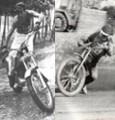 Trial, Speedway