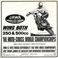 Enduro, Motocross