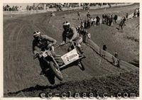 Sidecarcross mix