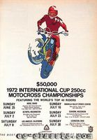 International cup 250cc