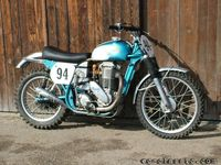 Monark 500cc Cross 1959