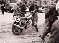 six days 1964 Erfurt